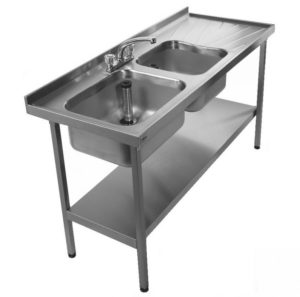 Catering Sink 1