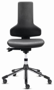 Cleanroom Ergo Chair