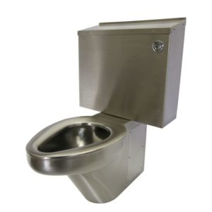 Close Coupled WC Suite 1
