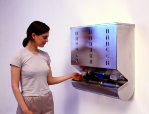 Cleanroom Dispenser 3-159