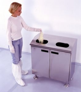 Disposal Cabinet-170