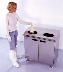 Disposal Cabinet-170