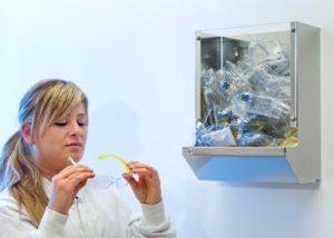 Eye Glass Dispenser-169