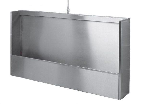 Floor Standing Slab Urinal 1
