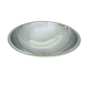 Inset Wash Bowl 252 1