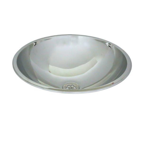 Inset Wash Bowl 252 1