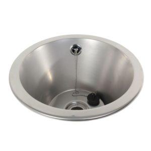 Inset Wash Bowl 257 1