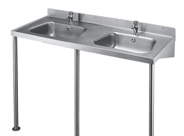 Multiple Basin Unit