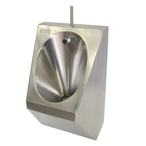 Wall Hung Pod Urinal 1