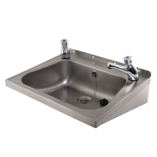 Wall Hung Wash Basin 241 2