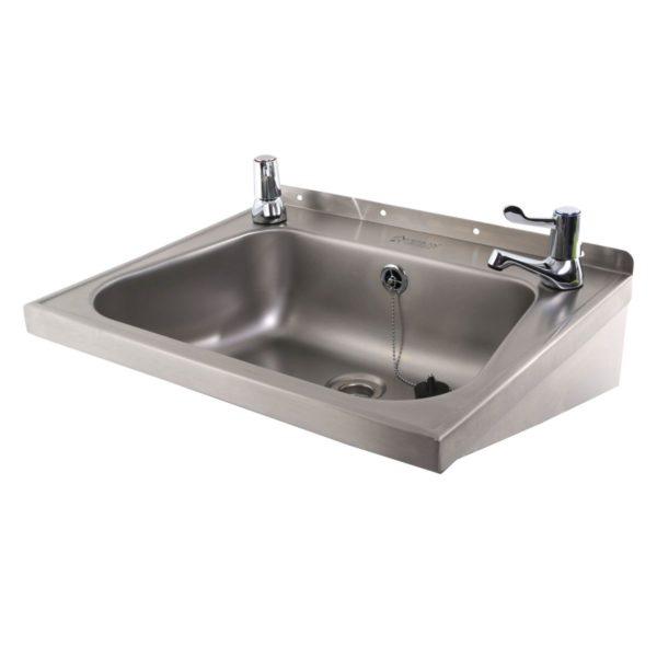Wall Hung Wash Basin 241 3