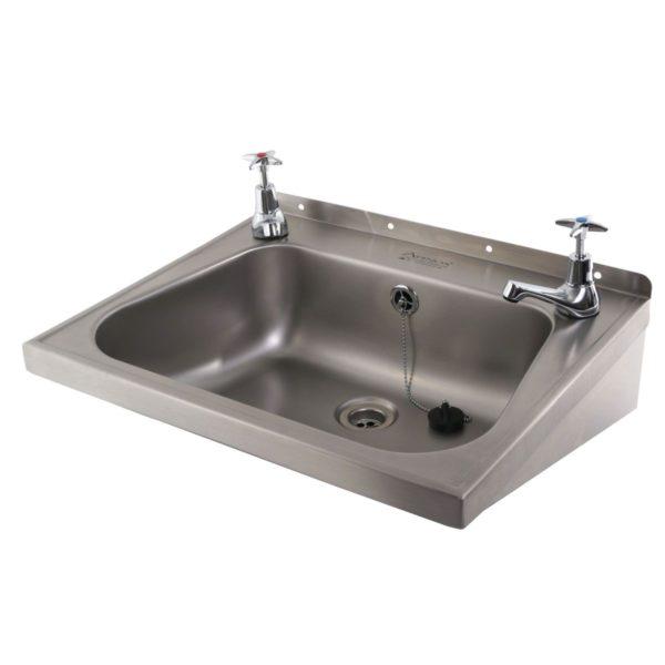 Wall Hung Wash Basin 241 1