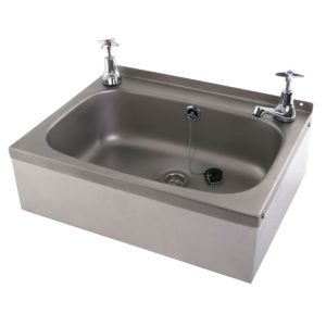 Wall Hung Wash Basin 1