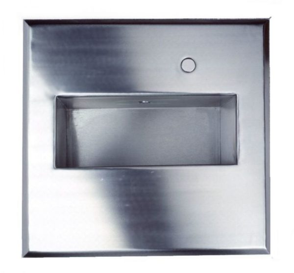 Wall Recessed Hand Rinse Unit