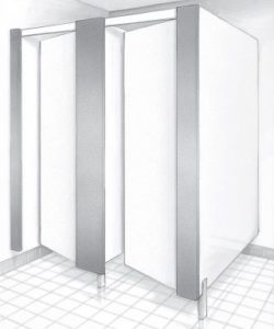 WC Cubicles