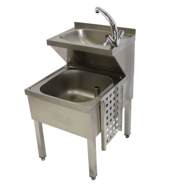 JANITORIAL UNIT - HBN00-10 COMPLIANT-516