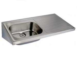 HOSPITAL PATTERN SINK TYPE A-520