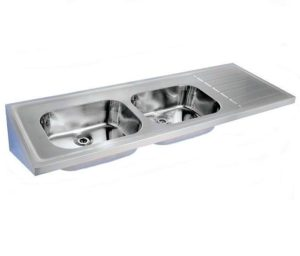 HOSPITAL PATTERN SINK TYPE C-525
