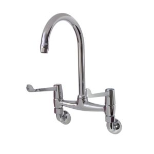 WALL MOUNTED BRIDGE TAP-570