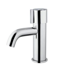 SELF CLOSING DECK MIXER TAP-578