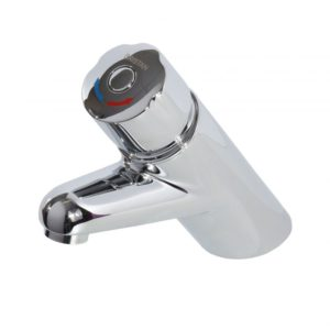 SELF CLOSING MIXER TAP-583