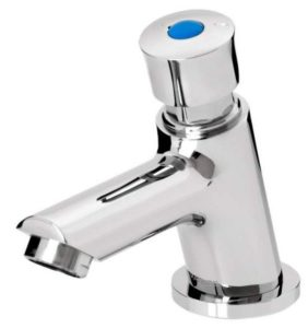 SOFT TOUCH SELF CLOSING TAP-585