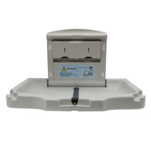 HORIZONTAL BABY CHANGE UNIT-606