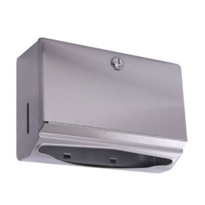 PAPER TOWEL DISPENSER - SMALL-614