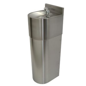 FLOOR STANDING DRINKING FOUNTAIN - ADULT - NSF-1086