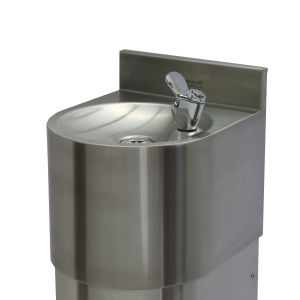 FLOOR STANDING DRINKING FOUNTAIN - ADULT - NSF-1088