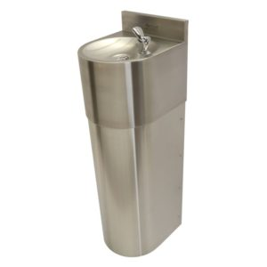 FLOOR STANDING DRINKING FOUNTAIN - ADULT - WRAS-1091