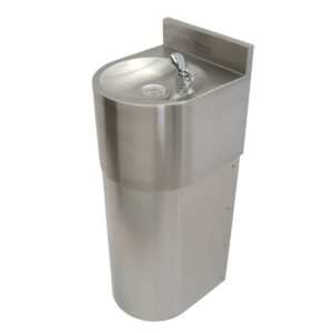 FLOOR STANDING DRINKING FOUNTAIN - JUNIOR - WRAS-1117