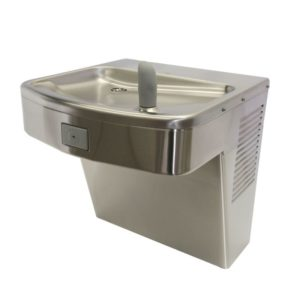DDA WATER COOLER - STAINLESS FINISH-1109