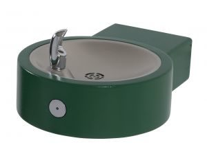 OUTDOOR DRINKING FOUNTAIN-1082