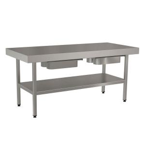 Bakery Table -1002