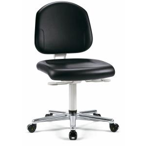 Cleanroom Swivel Chair Plus -982