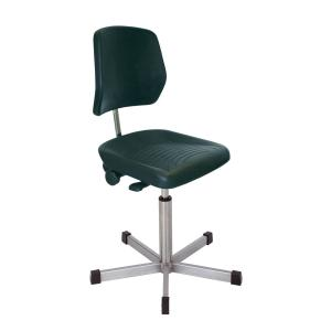 Work Chair Stainless Steel Cleanroom Equipment