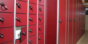 LOCKER SYSTEM IXOS P - Valuables locker-1162