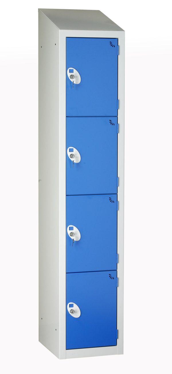 Steel Locker Classic Range-958