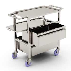 Bespoke Trolleys