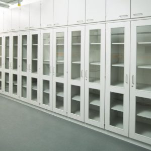 Cupboard Systems