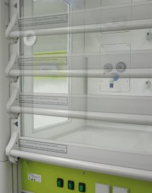 Fume Cupboard Systems
