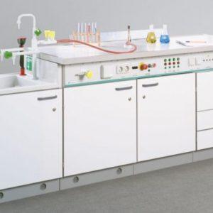 Teacher's Experimentation Stations